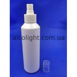 Бутылка со спреем 250 мл распылитель, РА, (код 1003)