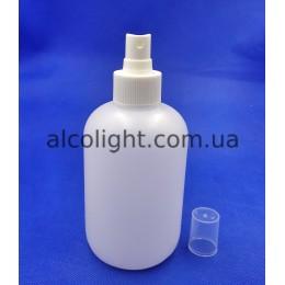 Бутылка с распылителем 350 мл спрей, РА, (код 1004)