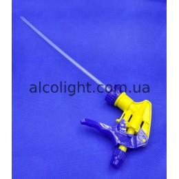 Распылитель 28 мм триггер для бутылки, (код 02004)