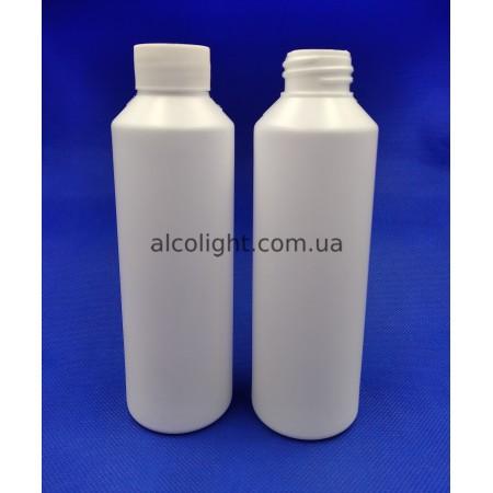 Бутылка 250 мл с крышкой, РА, (код 5008)