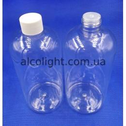 Флакон пэт 500 мл бутылка, ПГ, (код 6016)