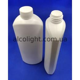 500 мл бутылка с дозатором 0,5 литра, РА, (код 6001)