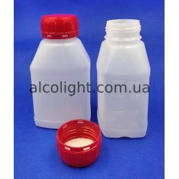 Бутылка с крышкой 250 мл, АС, (код 5010)